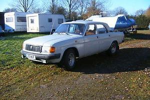 GAZ (Volga) 31029 an immaculate early 90