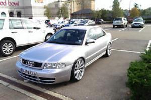 Audi S4 Saloon  Photo