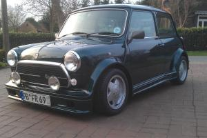 Mini Cooper Austin 1.3 Era Turbo view on ebay Germany No. 151174203007