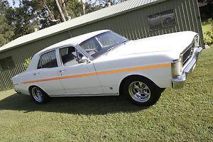 XW Ford Falcon 500 NOT XY XT XR XA XB Mustang in Brisbane, QLD