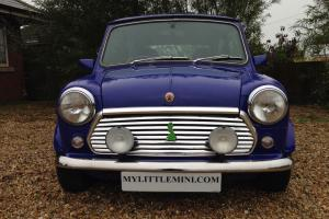 1999 Classic Mini Paul Smith edition