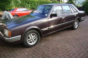 Datsun Laurel C31