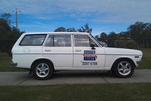 1X Datsun 1200 Wagon 2X Datsun 1200 Utes in Brisbane, QLD
