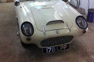 BERKELEY T60 1960 THREE WHEELER CLASSIC CAR reliant bond isetta