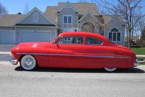1950 MERCURY AWARD WINNING SHOW CAR