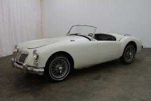 Mga 1960, great project, side curtains