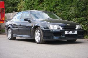 1990 LOTUS CARLTON CLASSIC CAR  Photo
