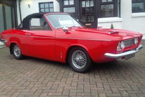 1969 BOND EQUIPE GT Convertible