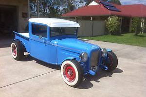 1932 Closed CAB Pick UP in Brisbane, QLD