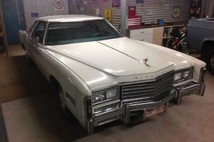 1978 Cadillac Eldorado in Melbourne, VIC
