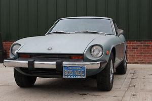 1975 DATSUN 280 Z