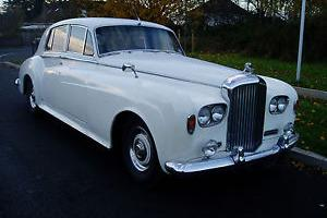 1958,BENTLEY S1  Photo