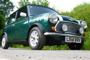 1994 Rover Mini Cooper On Just 1970 Miles From New