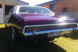 1976 Ford ZG Fairlane in Richmond-Tweed, NSW