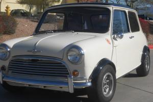 "1967 Mini Cooper ""S"". Runs and drives great! Quick little Mini"