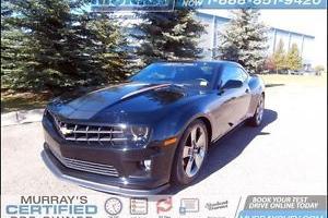 Chevrolet : Camaro Panther 2SS
