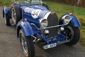 1934 Bugatti Type 57 Tourist Tropy.  for Sale