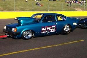 Drag CAR Gemini Full Chassis in Melbourne, VIC