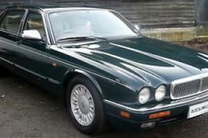 Stunning Daimler Six 4.0 LWB - FSH - YEARS MOT - WARRANTY INC