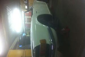TRIUMPH TR6 1972 CP CAR REQUIRES FINISHING ONLY L