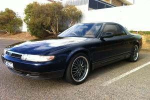 Eunos JC Cosmo 1993 SE NOT RX Mazda in Adelaide, SA Photo