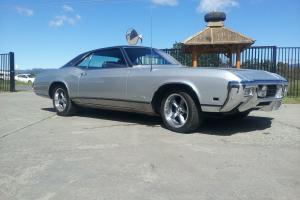 Buick Riviera 1969 2D Hardtop 3 SP Automatic 7L Carb in Greater Hobart, TAS