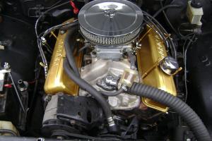 Mazda Chevy 350 5.7lt V8 Hotrod