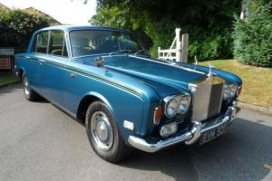 ROLLS ROYCE Silver Shadow 1