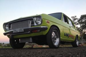 Datsun 1200 Photo