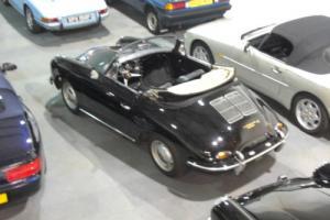 Porsche 356 1600C