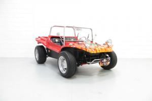 A Phenomenal 1965 Volkswagen Kellison Beach Buggy in Show Condition