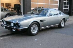 Aston Martin V8 Coupe 1988  Photo