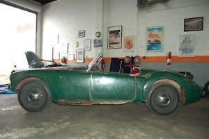 mga roadster mk11 1962