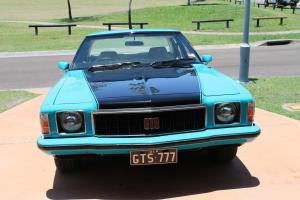 Holden Monaro in Buderim, QLD Photo