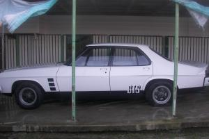 HX Monaro 1976 308 Auto Photo