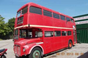 AEC ROUTEMASTER Photo