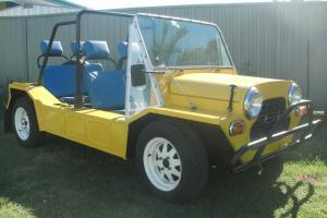 1972 Califorian Moke in Mackay, QLD