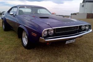 1970 Dodge Challenger R T in Mid-North Coast, NSW