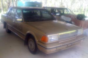 1984 Nissan 300C