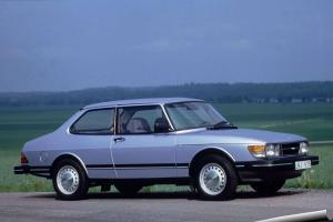Saab : Other 2-door sedan
