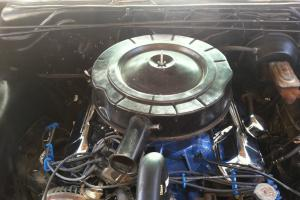 Chrysler : Newport Custom Hardtop 2-Door
