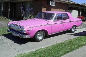 1963 Dodge Phoenix