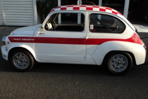 Fiat : Other 600