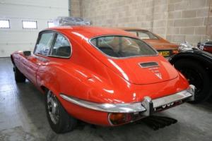 Jaguar 'E' V12 FHC