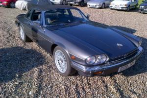 1985 Jaguar XJS  Photo