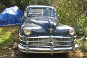 Chrysler : Other 4 Door Sedan