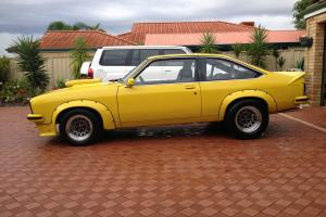 78 V8 Torana Hatchback Very Sweet in Perth, WA