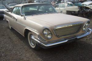Chrysler : Other 2 Door Hard Top