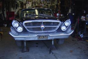 Chrysler : 300 Series 2dr.
