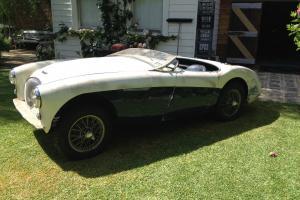 1954 Austin Healey 100 4 'Shed Find' in Perth, WA